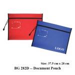 BG 282D -- Document Pouch