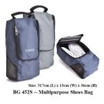 BG 452S -- Multipurpose Shoes Bag