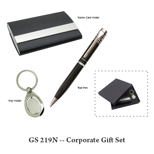 GS 219N — Corporate Gift Set