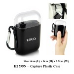 HI 599N -- Capture Plastic Case