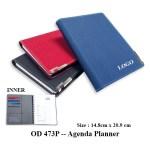 OD 473P -- Agenda Planner
