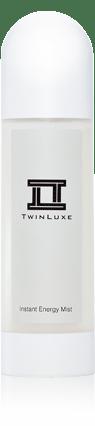 TwinLuxe Instant Energy Mist