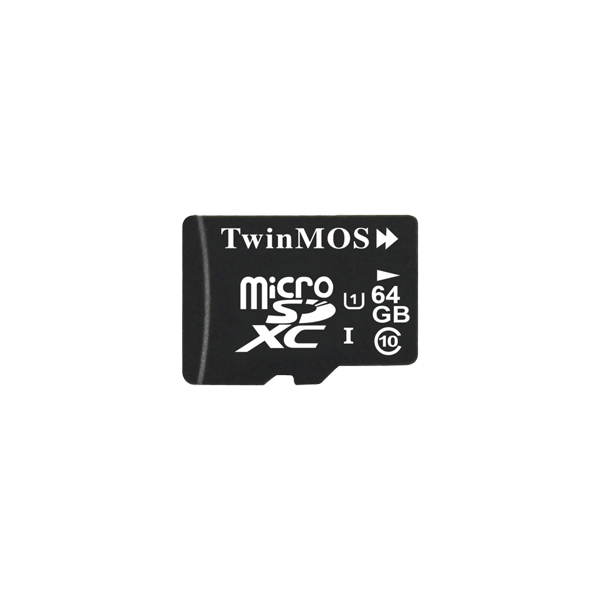 TwinMOS 64GB microSDXC Class 10 UHS-1