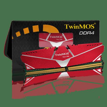 TwinMOS 3200MHz DDR4 Desktop RAM