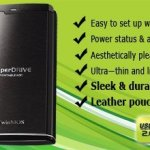 """TwinMOS launches elegant looks 2.5"""" portable HDD solution - HyperDRIVE"""