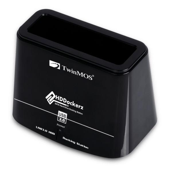 TwinMOS HDD Docking Station- DS2535-HD31P
