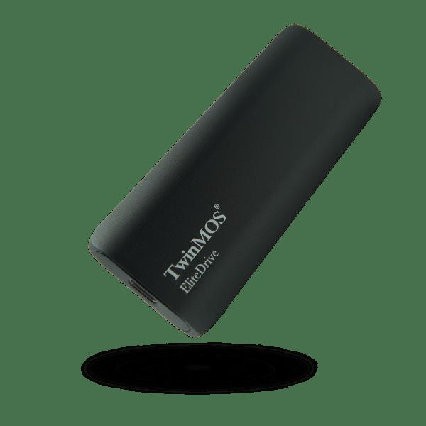TwinMOS Portable External SSD EliteDrive USB 3.2/Type-C