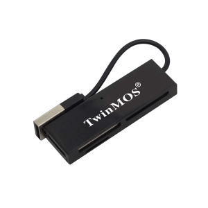 TwinMOS USB2.0 Portable Card Reader