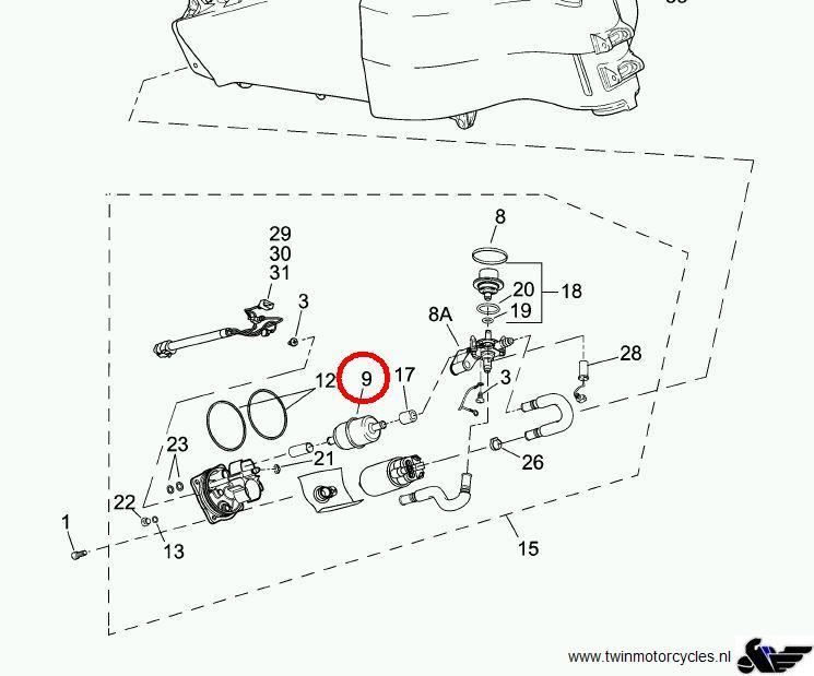 Buell Oem Parts Finder