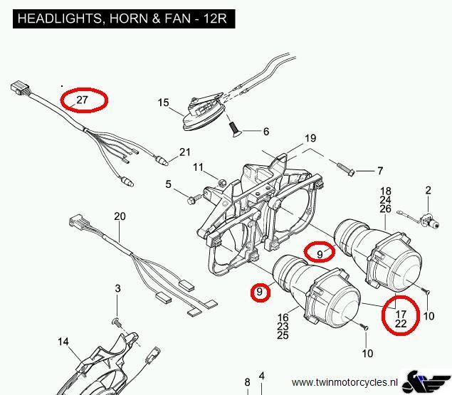 Buell Firebolt Fuse Box Ducati 748 • Wiring Diagram