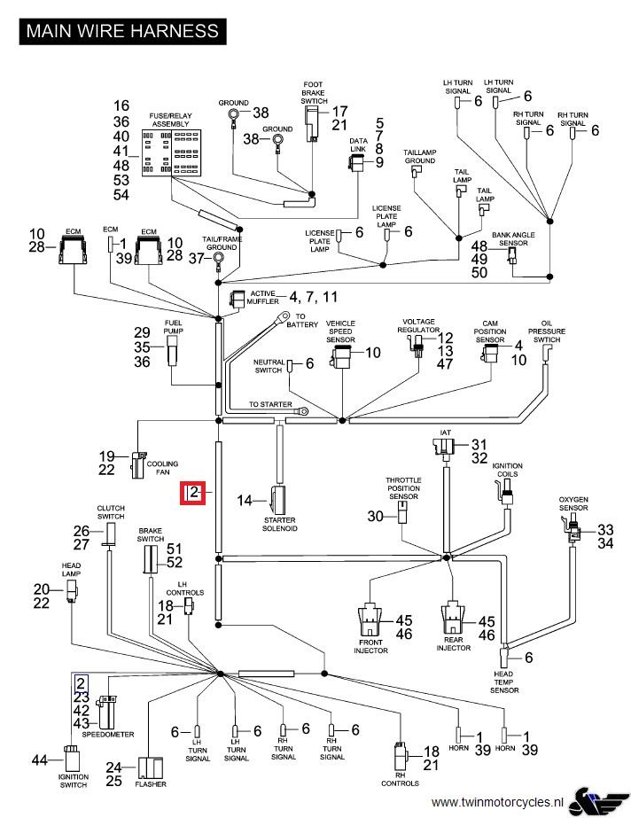 Buell Blast Wiring Diagram : 26 Wiring Diagram Images