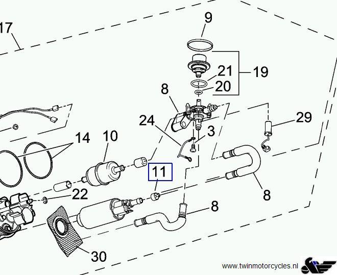Buell X1 Lightning Wiring Diagram : 33 Wiring Diagram