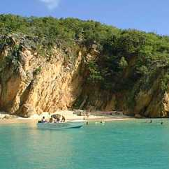 Boat Captain Chairs Kids Table And Chair Anguilla Beaches - Twin Palms Villas