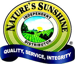 Nature's Sunshine Products, Also Available in the Store