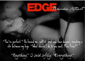 Edge Perfect