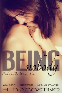 heather - being nobody ecover