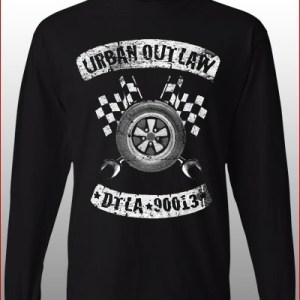 Magnus Walker Urban Outlaw 'Fuchs Wheel' Long Sleeves-0