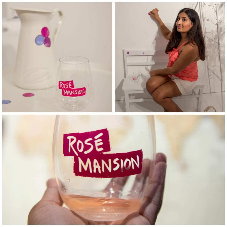 Rose Intro
