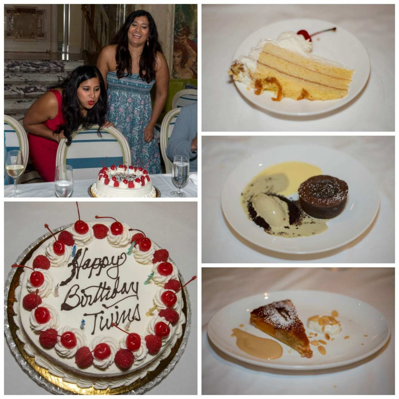 Perrine Desserts