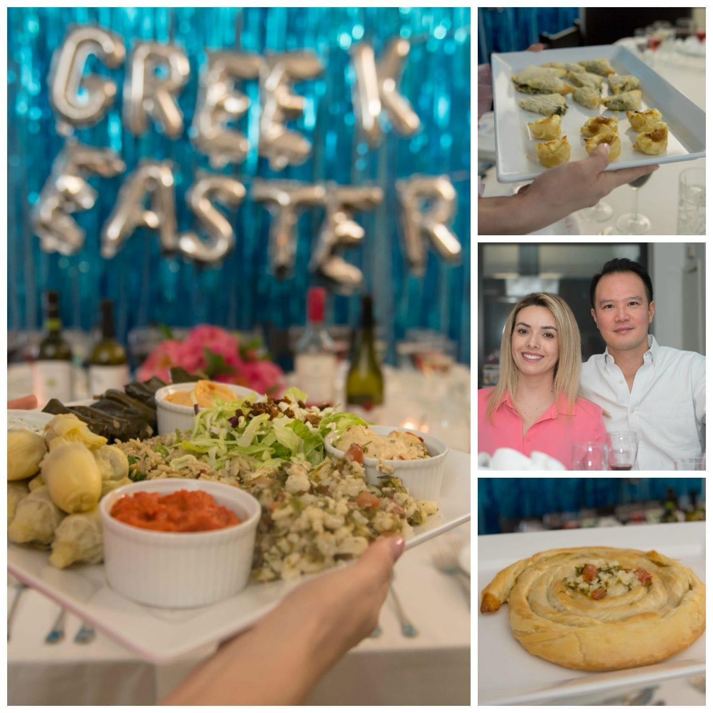 Greek Easter Apps