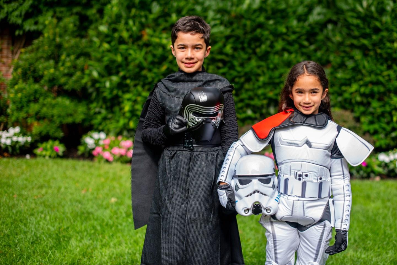 best kids costumes
