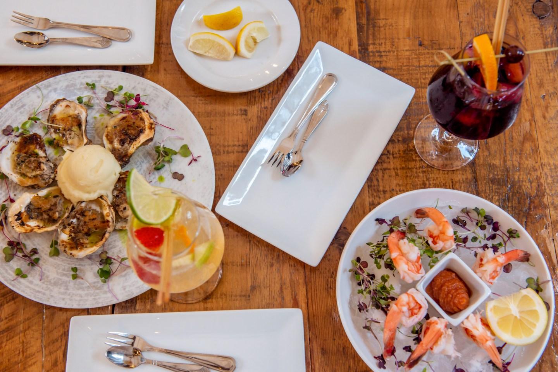 best Italian restaurants in NYC