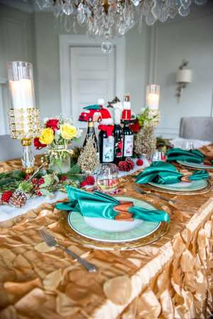 Flora Springs Holiday Wines for the Best Holiday Meal