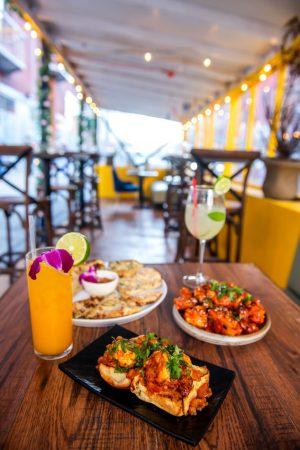 The Best Indian Restaurants in NYC in 2021: Madam Ji