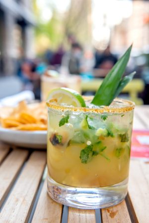 The Best Cinco De Mayo in NYC in 2021: Mexicue