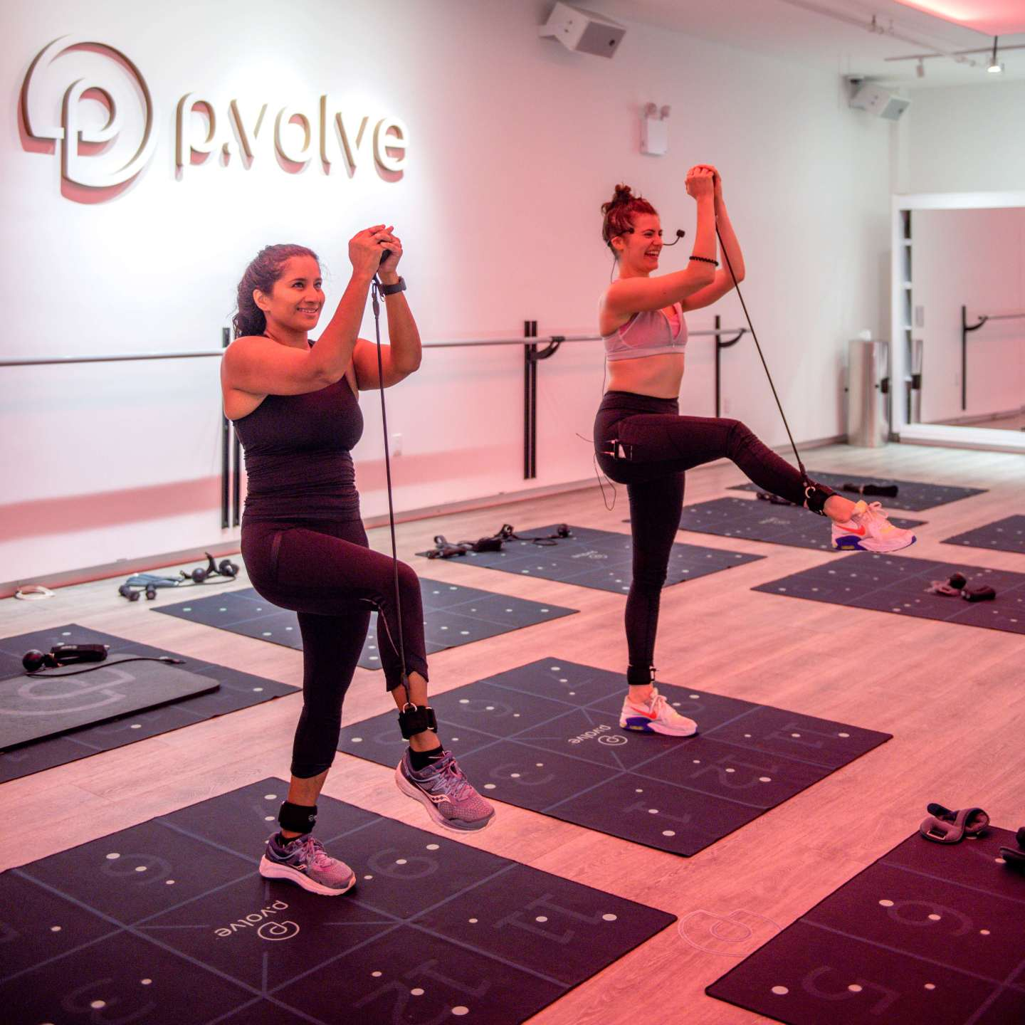Best Workouts in 2021: P.volve Review