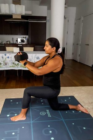 P.volve Review: The Best At-Home Workouts in 2021