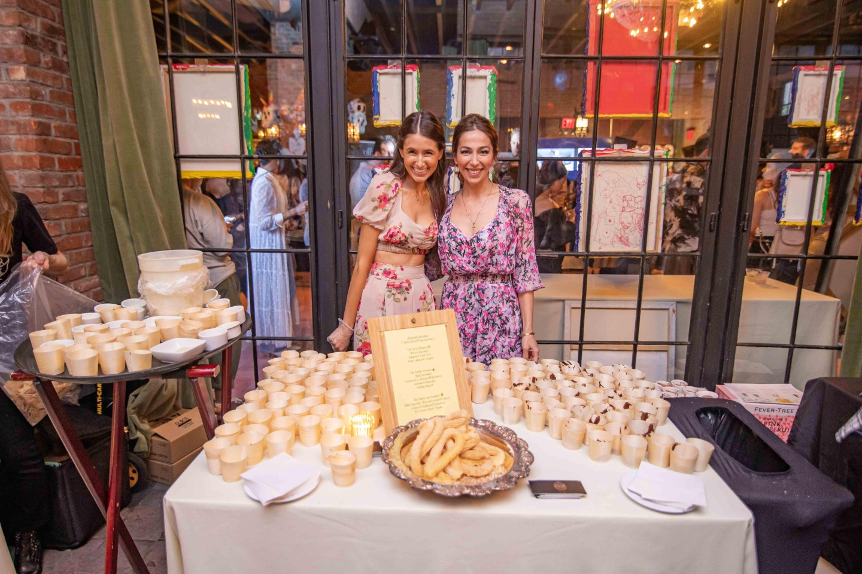 Arte Agave - Chef Chloe and Sandra Hakim