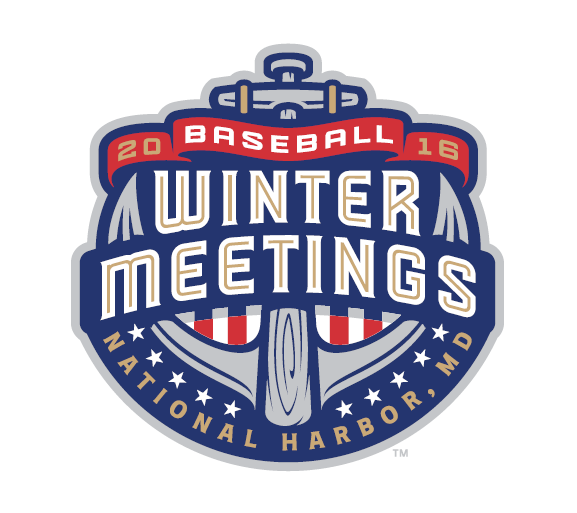 The Winter Meetings are Here - or is it Twinter Meetings?