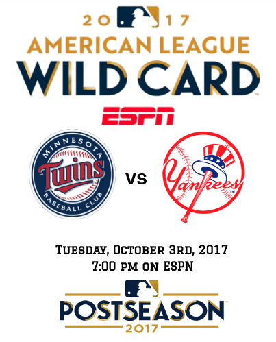 "One Game In New York - ""Anyone can win one game."""