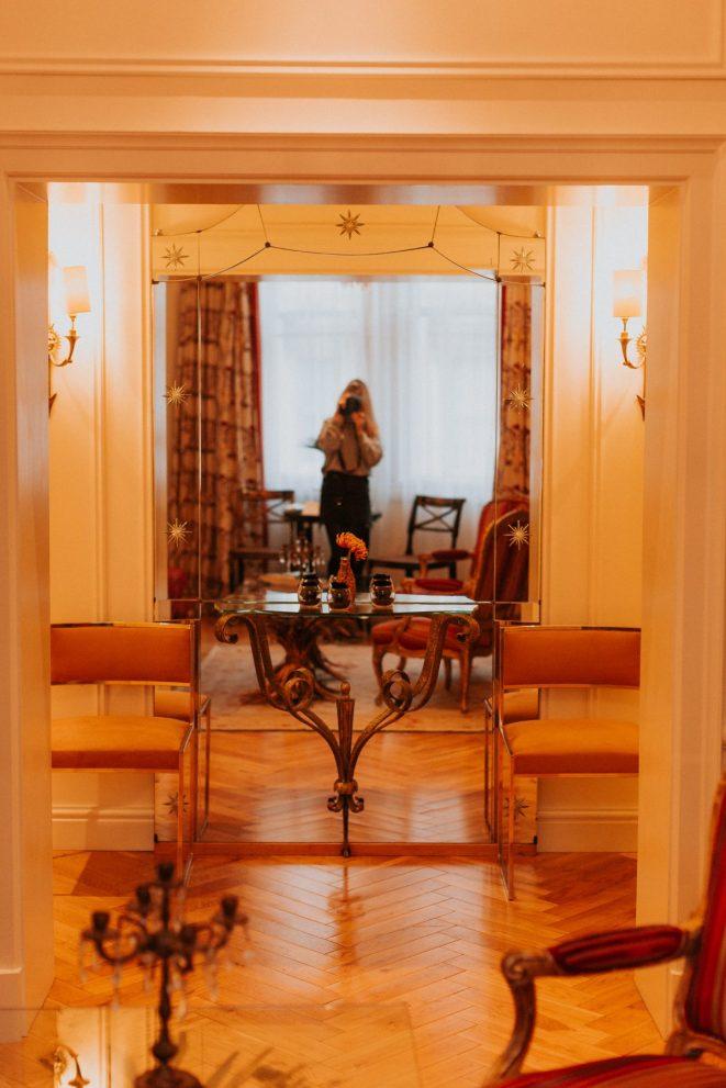 brompton suite the kensington