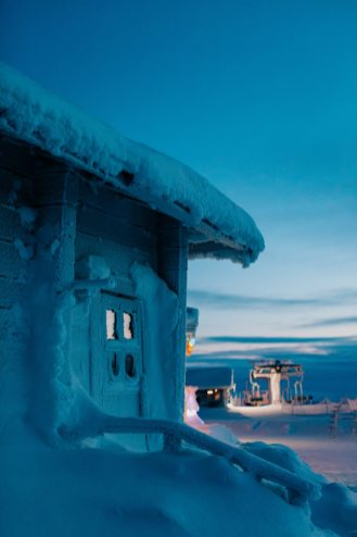 holiday packages lapland