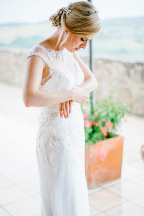 tuscany wedding villas