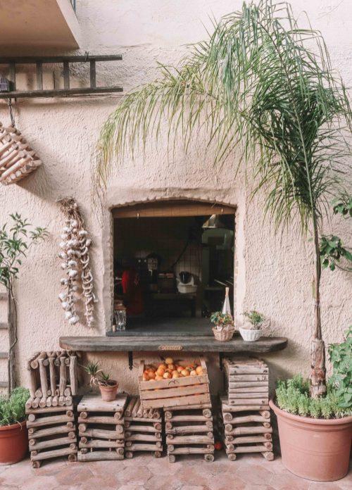 where to eat in Taormina