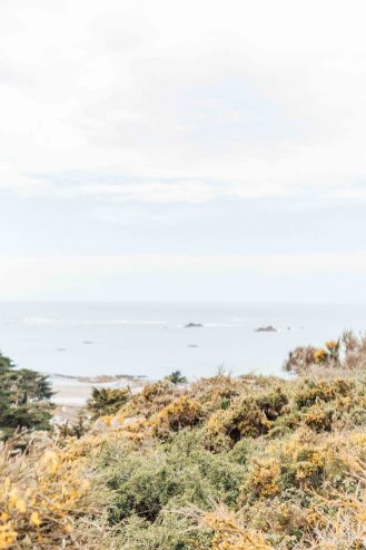 An itinerary for a short break to Jersey