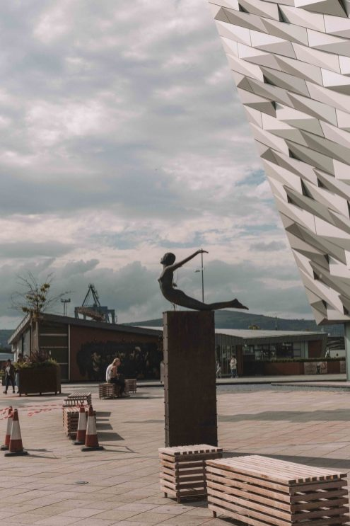 what to do in Belfast