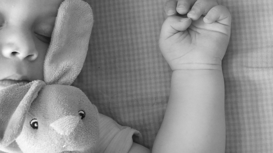 The 5 Baby Sleep Secrets Every Tired Twin Mom Needs To Know