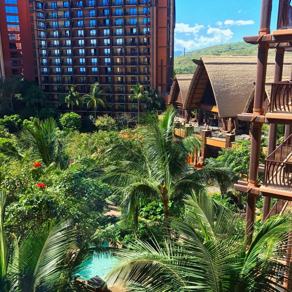 Aulani with toddlers: things to do
