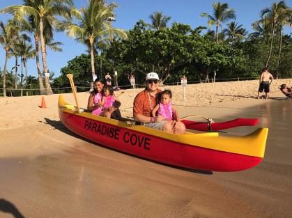 Paradise Cove Luau 4