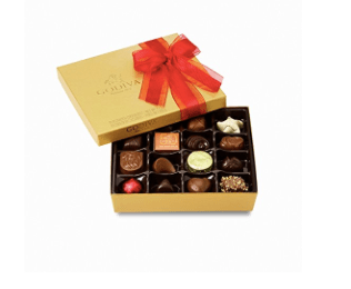 cheap Valentines Day chocolate delivery