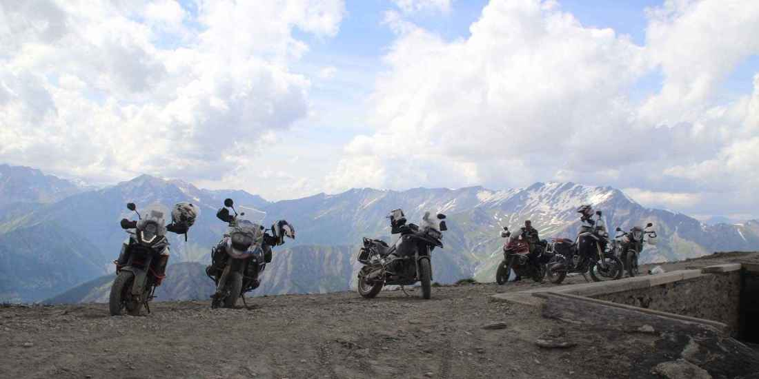 Alps Adventure