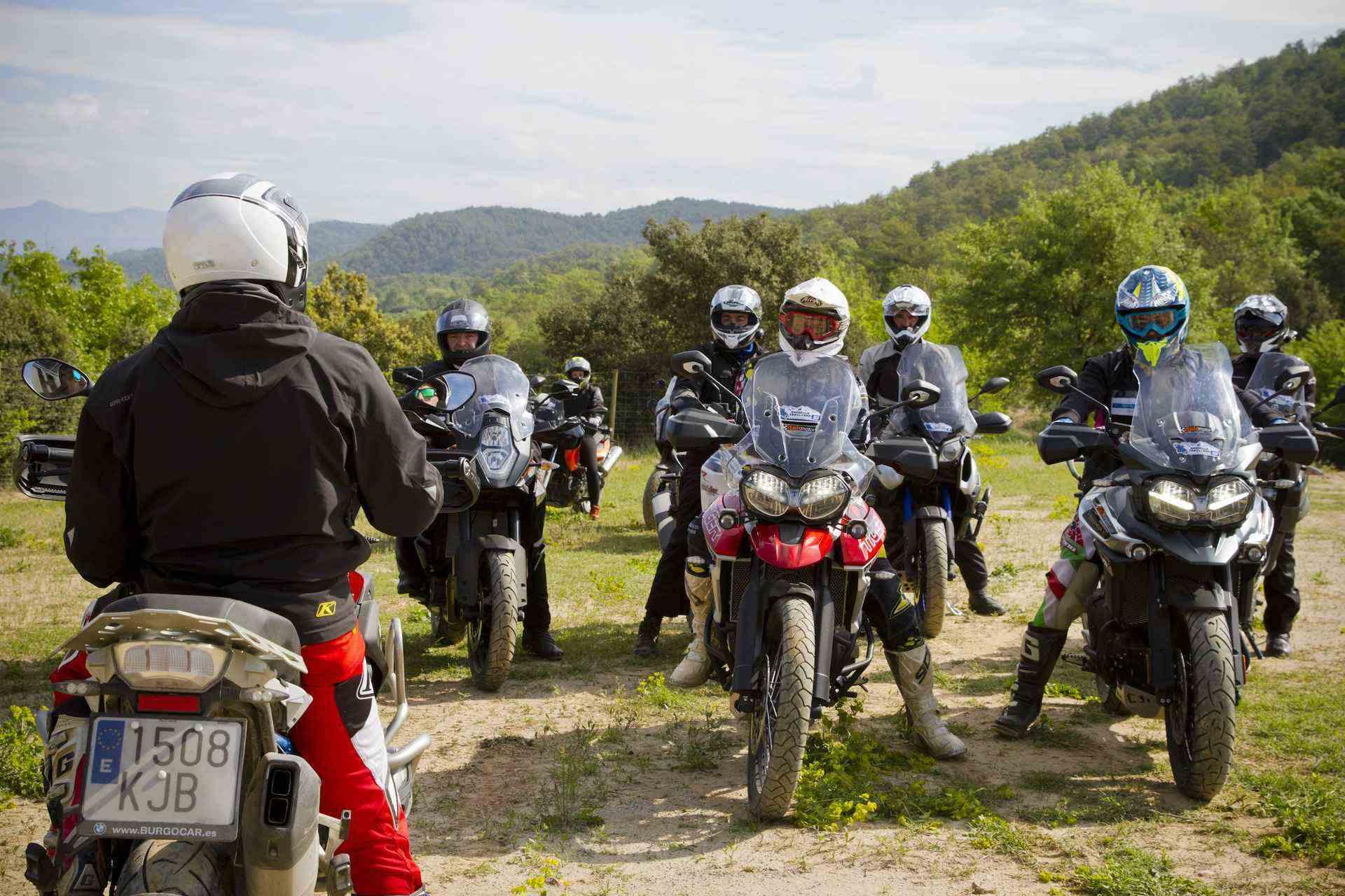 Curso de iniciación al Trail