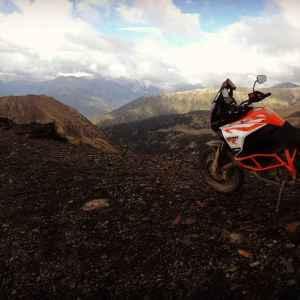 Pyrenees Adventure - Pic Negre