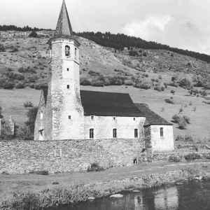 Pyrenees Adventure - Montgarri