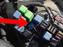 Electric Radiator Fan Wiring Diagram Twinturbo Net Nissan 300zx Forum