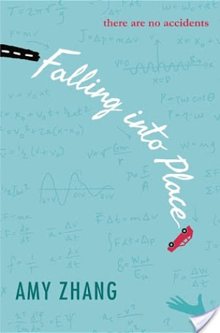 REVIEW: falling into place, by amy zhang